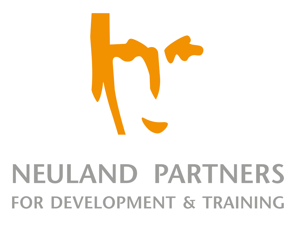 Neuland Partners for Development and Training high quali